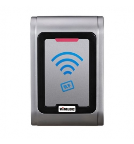 METAL PROXIMITY CARD READER SBRF-005E