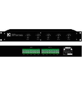 5 CHANNEL VOL.CONTROL T-6239