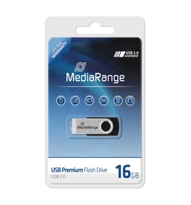 USB FLASH DISK 16GB MEDIARANGE